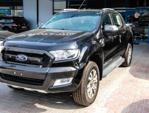2016 Ford Ranger wildtrack black 3.jpg